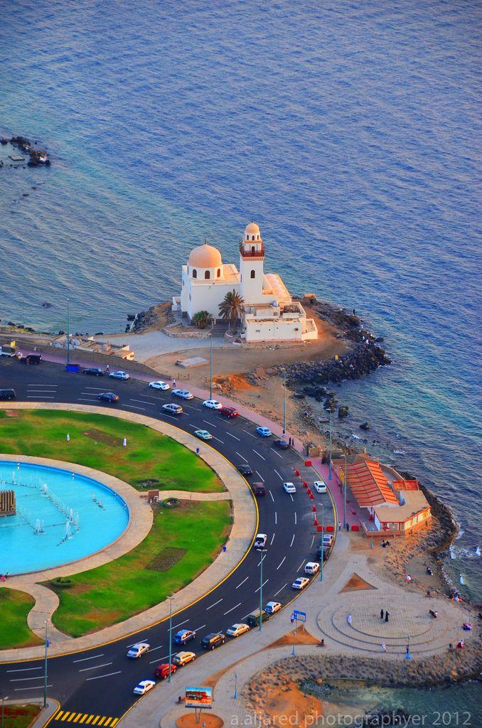 Jeddah, Hejaz, the coast of the Red Sea , western Saudi Arabia