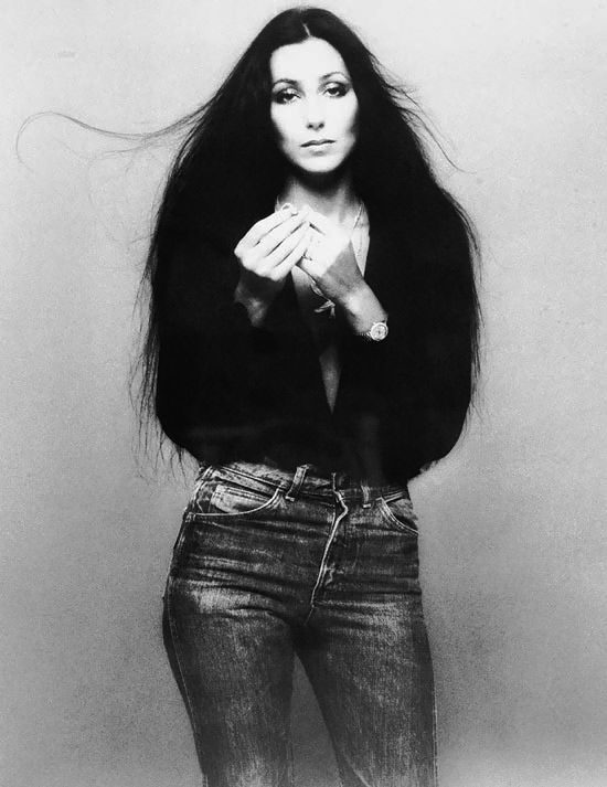 cher 70s | Slow and Steady Wins the Race: Flashback Friday: Cher