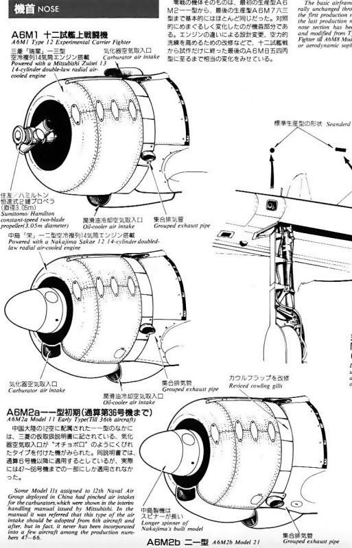 304 best Mitsubishi/Nakajima A6M Zero/Ruff images on