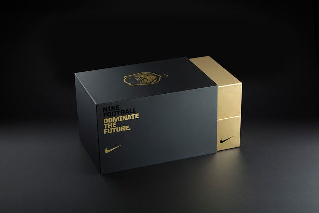 Nike The Opening Packaging on Packaging of the World - Creative Package Design Gallery