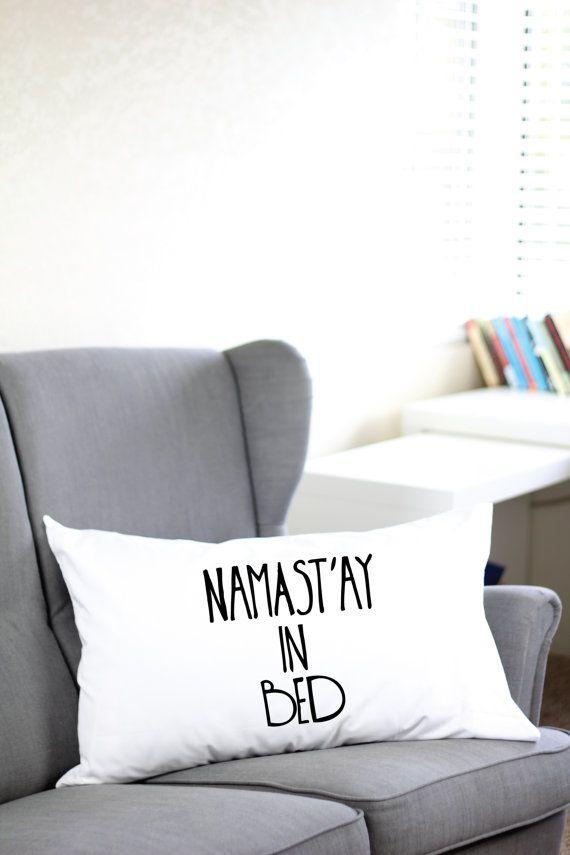 Fun Pillow Case Ideas: 155 best PILLOWS! images on Pinterest   Cushions  Bedroom ideas    ,