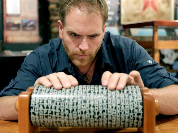 Expedition Unknown chronicles the adventures of Josh Gates as he investigates iconic mysteries across the globe.