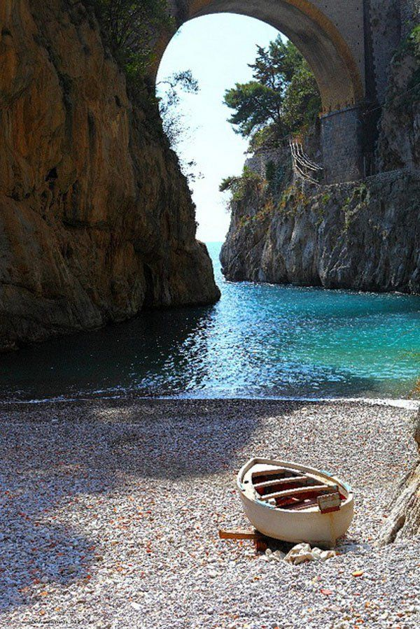 Village de Vettica, Italie