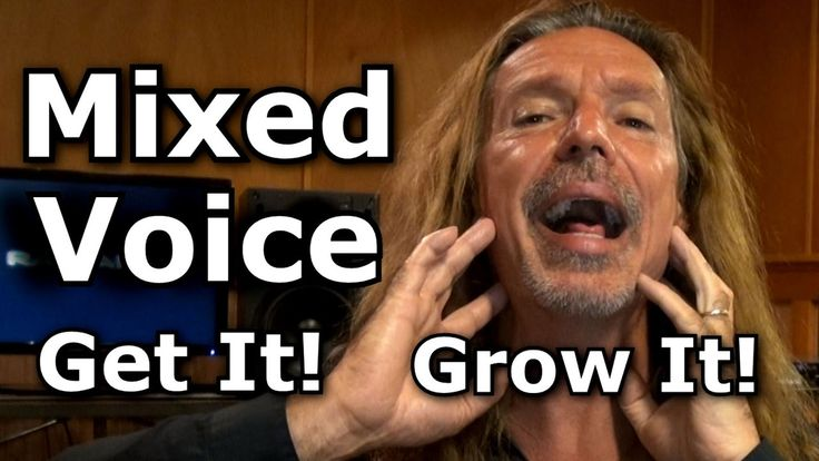 MIxed Voice - How To Get It - How To Grow It - Ken Tamplin Vocal Academy  Learn More: https://KenTamplinVocalAcademy.com/ Singers Forums: https://forum.kentamplinvocalacademy.com/