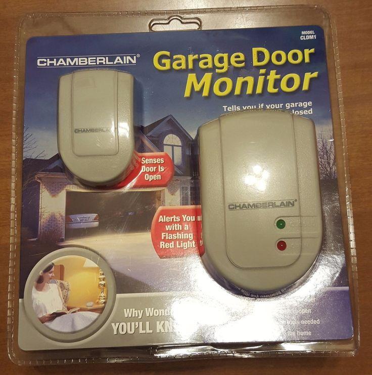 Craftsman Garage Door Monitor Sensor 53690