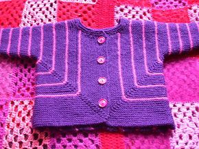 cardigan pattern by DROPS design-  Ravelry. Click on pattern info to find free pattern