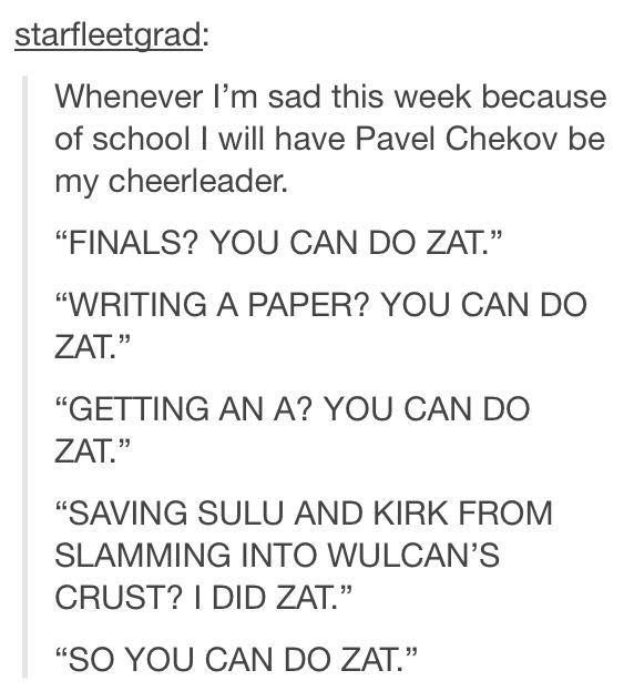 """Star Trek 