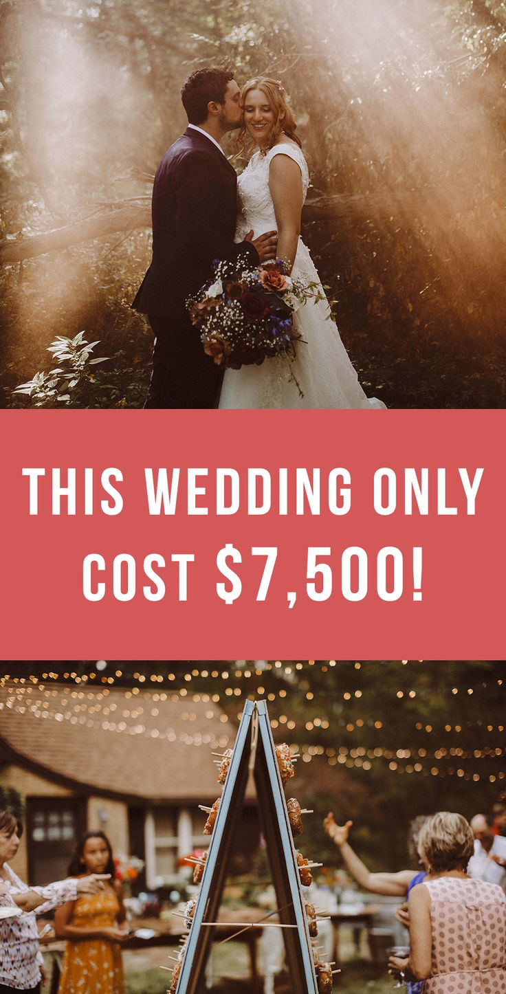 This bride only spent $7500 on her outdoor boho wedding in the woods. find out her secrets to backyard wedding planning, DIY wedding decor and throwing the best boho wedding ever! http://whimsysoul.com/whimsy-soul-wedding/ #wedding #weddingideas #bohowedding