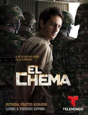 Ver y Descargar El Chema Latino Online en HD - Serie que se desprende de 'El señor de los cielos' y que narra la historia del narcotraficante conocido como El Chapo Guzmán....