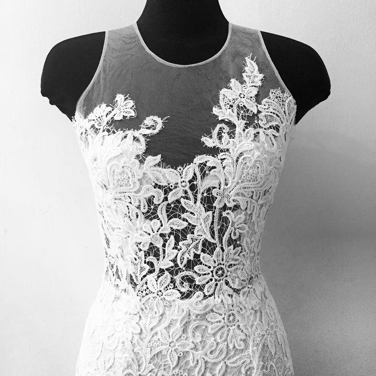 Nora Sarman Athene Dress