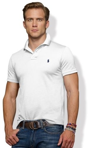 Slim Fit Garment Dyed Shirt Polo Player in Green - Mountain green Polo Ralph Lauren Clearance Limited Edition Buy Cheap Browse Cheap Sale Newest 100% Guaranteed For Sale L3TNwQyx