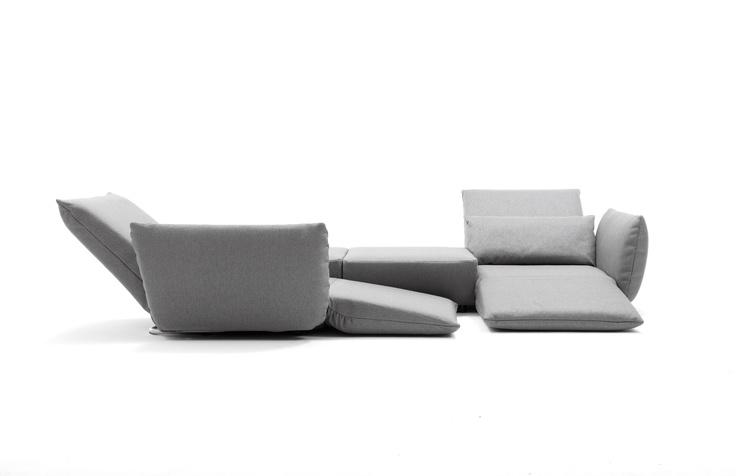 1000 images about rolf benz freistil on pinterest. Black Bedroom Furniture Sets. Home Design Ideas