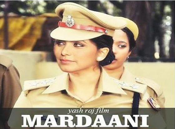 Bollywood Latest Updates: Yash Raj Films Mardaani Banned In Pakistan
