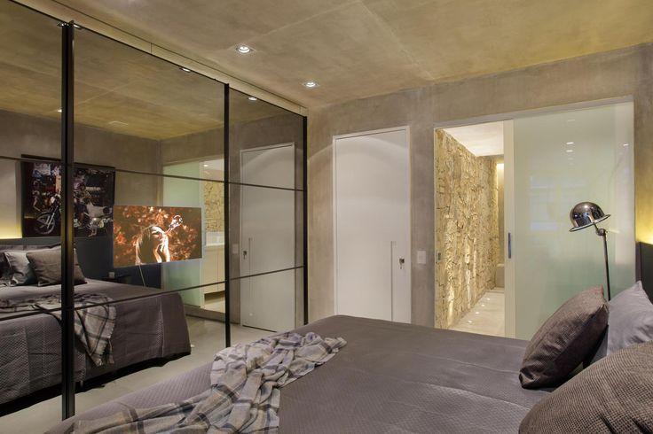 Apartamento MM / Studio RO+CA