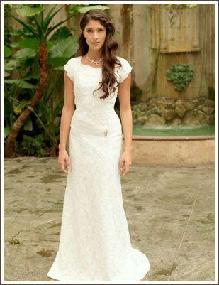 Mormon Flower Dresses In Mesa Arizona Wedding Short