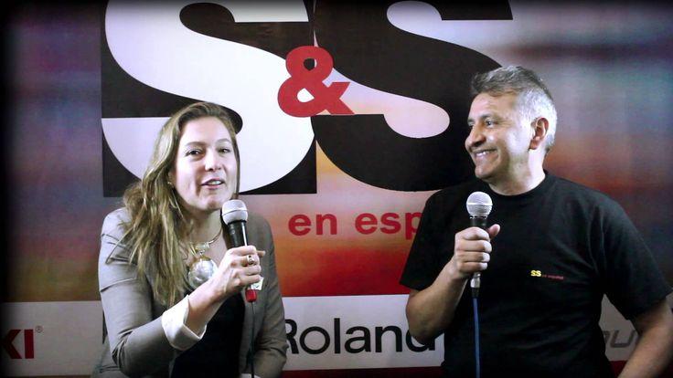 Café Con S&S - María Alexandra Gruesso (Andigráfica 2015) | Andigráfica ...