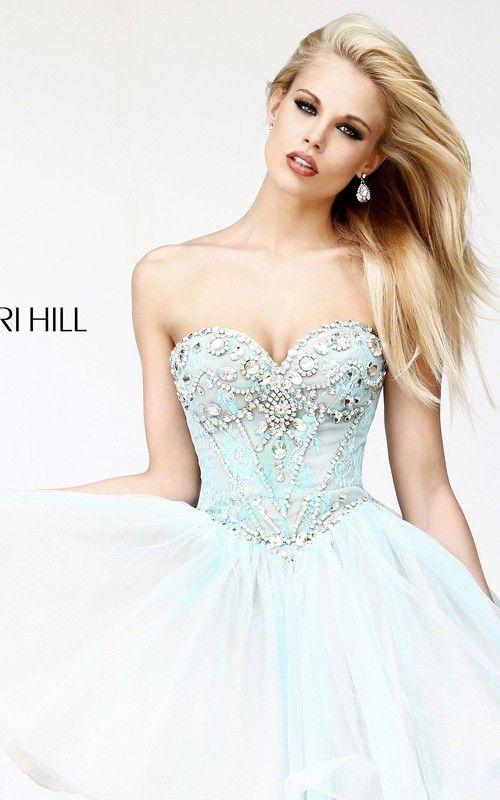 1000+ Bilder zu Prom 2015 auf Pinterest | Sherri Hill-Kleid, Kleider ...