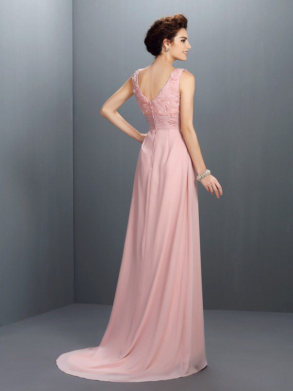 9 best vestidos cerimonia images on Pinterest | Formal evening ...