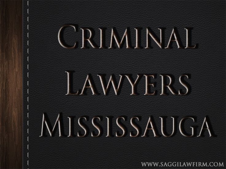 If you have been accused of a crime or think you might be, you should contact a criminal lawyer immediately. Click this site http://saggilawfirm.com/criminal-lawyer-mississauga/ for more information on Criminal Lawyers Mississauga. No matter how minor the charge, it's always beneficial to contact a criminal lawyer. A criminal lawyer is one who specializes in handling criminal defense cases. Therefore make sure you hire the best criminal defence lawyer Mississauga.