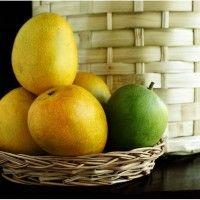 Mango and Turmeric Smoothie to Aid Fibromyalgia Symptoms