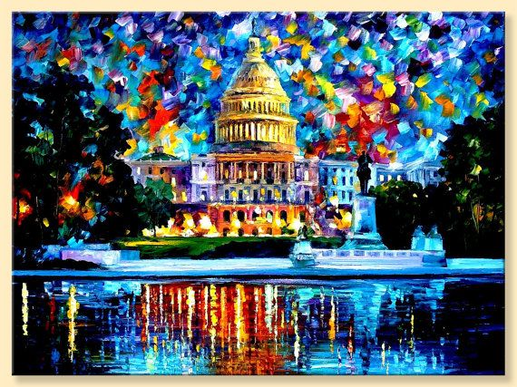 Washington Dc Wall Art 438 best art i like images on pinterest | paintings, watercolors