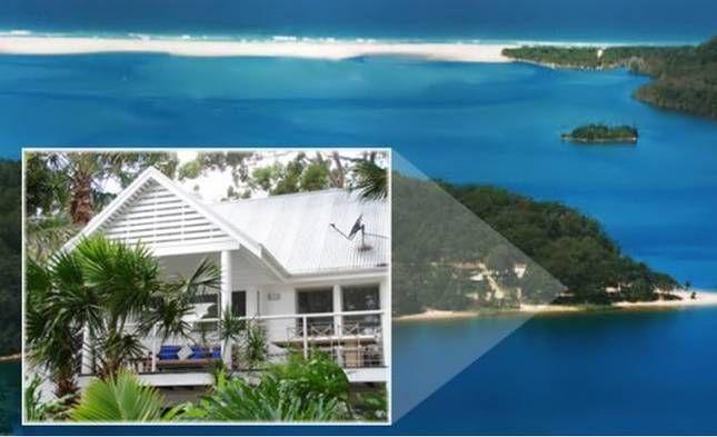 Monkey Villa Pacific Palms Boutique Accommodation | Smiths Lake, NSW | Accommodation