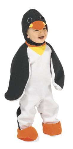 Baby Penguin Costume from One Step Ahead | 2W30160 $24.95