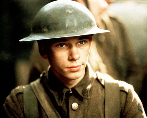 Ben Whishaw, World War I On Film  | The Trench (1999)