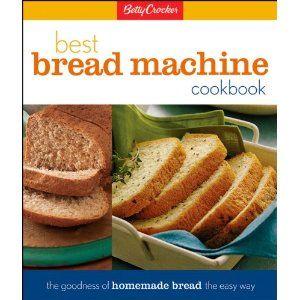 sunbeam bread machine recipes