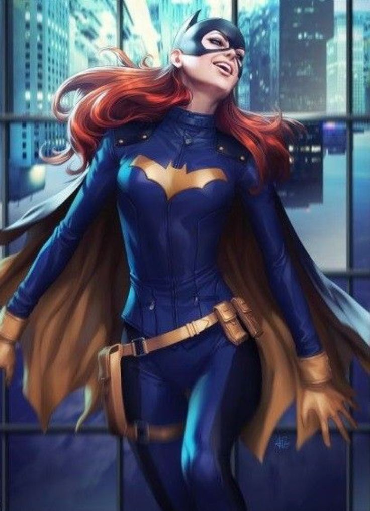 Batgirl Movie is on list of Upcoming DCEU Movies, Check out all 11 Upcoming DC Extended Universe Movies To Be Excited About - DigitalEntertainmentReview.com