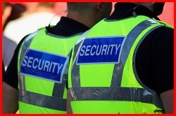 Better Security Guarding Ltd - Manned Guarding Solutions At Competitive Rates!