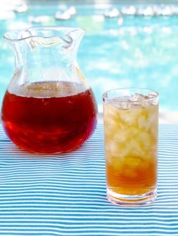 Sweet Minted TeaFood Network, Teas Recipe, Sweets Mint, Mint Teas, Sweets Teas, Sunny Anderson, Tea Recipes, Drinks, Ice Teas