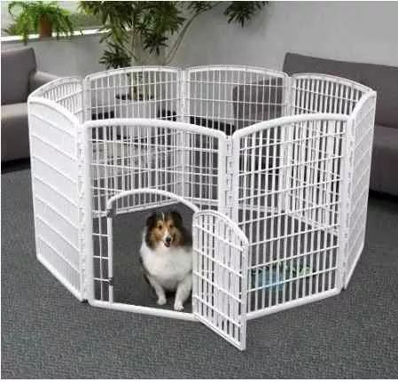 reja plástico reforzado mascotas protección casa patio