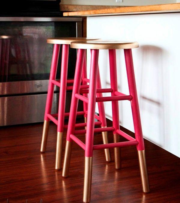 17 beste ideer om Küche Neu Streichen på Pinterest Fliesen - wie kann ich meine küche streichen