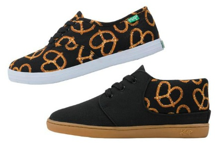 Pereces cipő a Keep Company-től