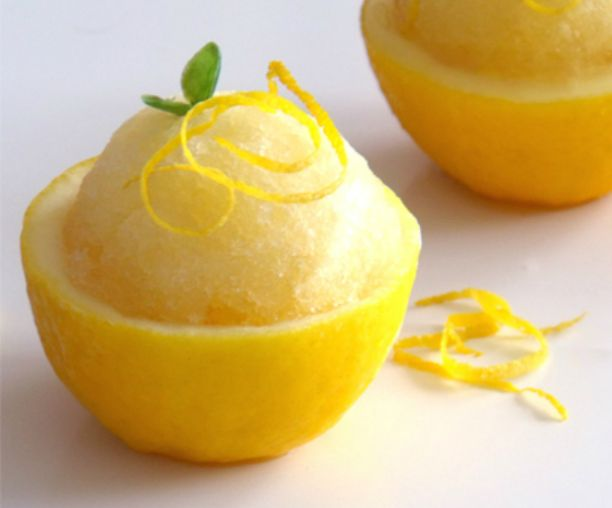 Limonlu Sorbe | Ev Kokusu