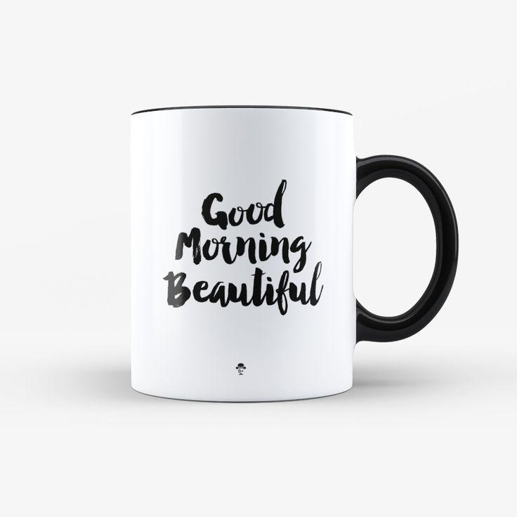 Kubek – Good Morning Beautiful