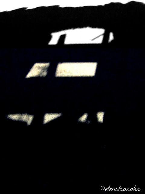 Ελένη Τράνακα: Φωτοσκίαση / Shading