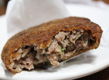 Bolinho de carne moída de feira, fica idêntico ao que compramos que tal preparar essa delicia hoje na sua casa ?