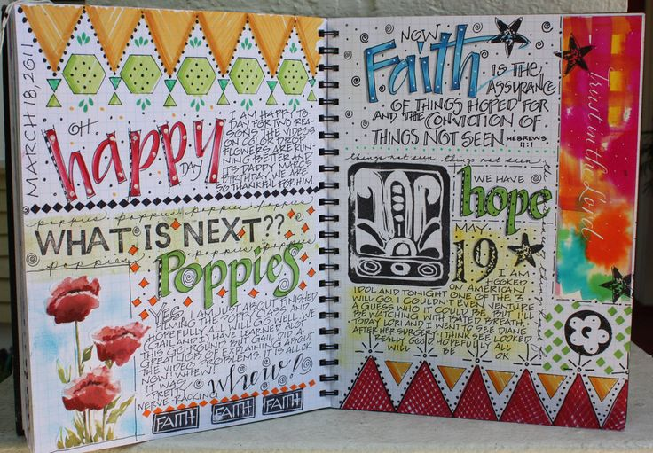 Would love to journal like this.  Not sure I have the time.  Not sure if I had the time I could even do it.