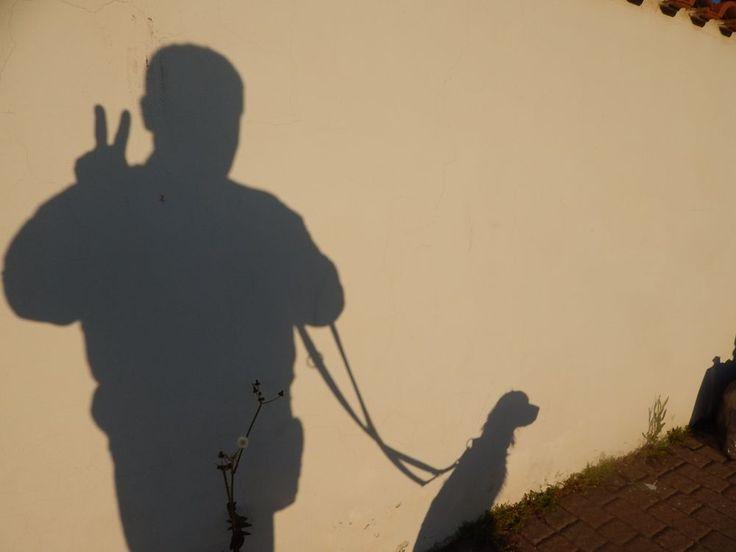 shadows of peace! by Juan Carlos Mendez