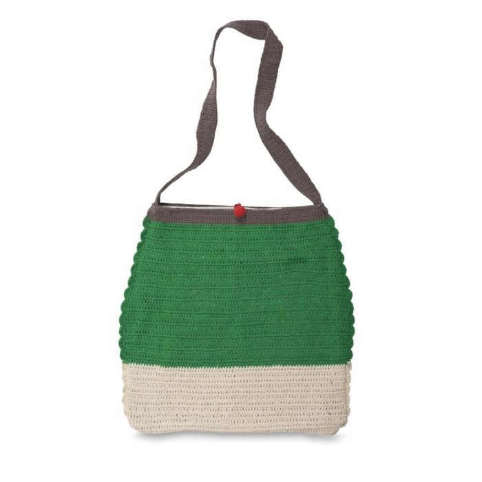 Boho Crochet Bag | Bags & Wallets | Bliss Garden and Giftware online store