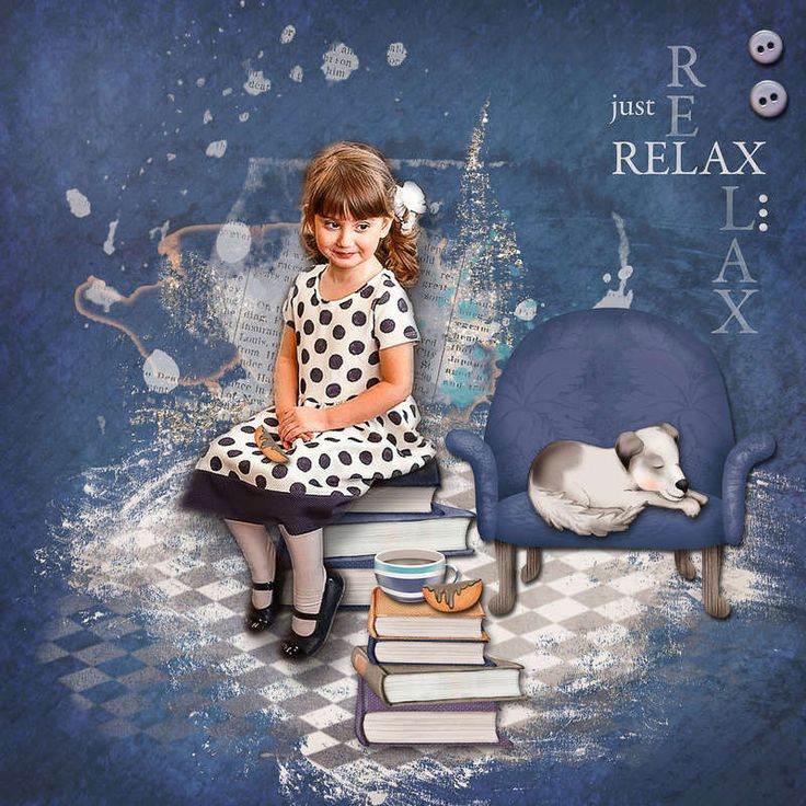 """""""Just Relax"""" minikit by Sarrah Graphics http://www.pickleberrypop.com/shop/product.php?productid=46329 Get mini kit Just Relax by sarahh graphics for free with any $5 purchase from the sarahh graphics store! Product will be automatically added to your cart. photo Denis Evseev Fotograf use with permission"""