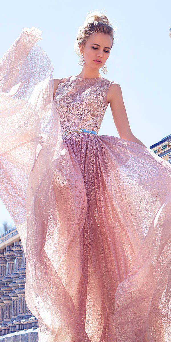 14 mejores imágenes sobre bridal style en Pinterest   Vestidos de ...