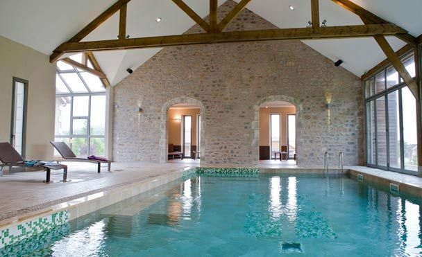 138 best Piscine, bassin et aménagement images on Pinterest Indoor