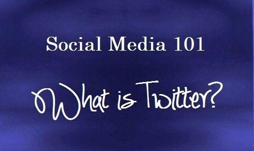 Writing for Twitter - Social Media 101 - Writers Write