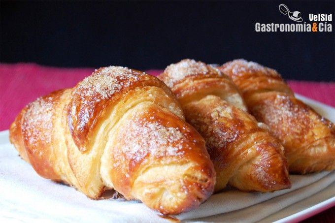 Tipos de masas: De Bollería, Delicioso Pan, De Masas, Description Of, Cocina Uruguaya, Pastry, Dictionary, Industry, Kitchen