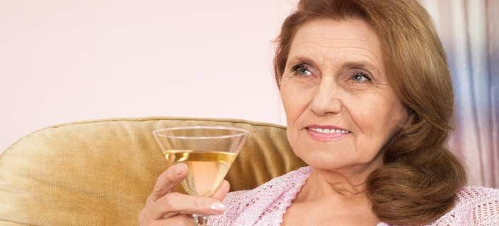 #Alcohol Increases Stroke Risk with #Heart Rhythm Disorder