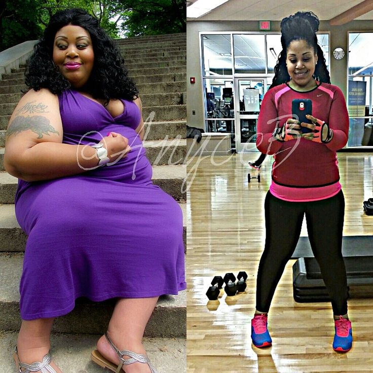 Anyce bs weight loss story it works pinterest