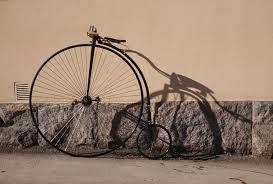 Kuvahaun tulos haulle vanhat polkupyörät